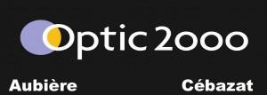 Logo optic 2000 Arrière site