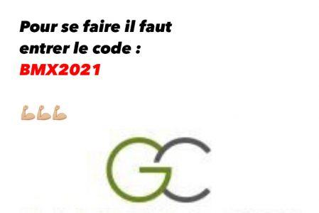 NEWS !! Code promotionnel logement vendredi 24 et samedi 25 septembre 2021